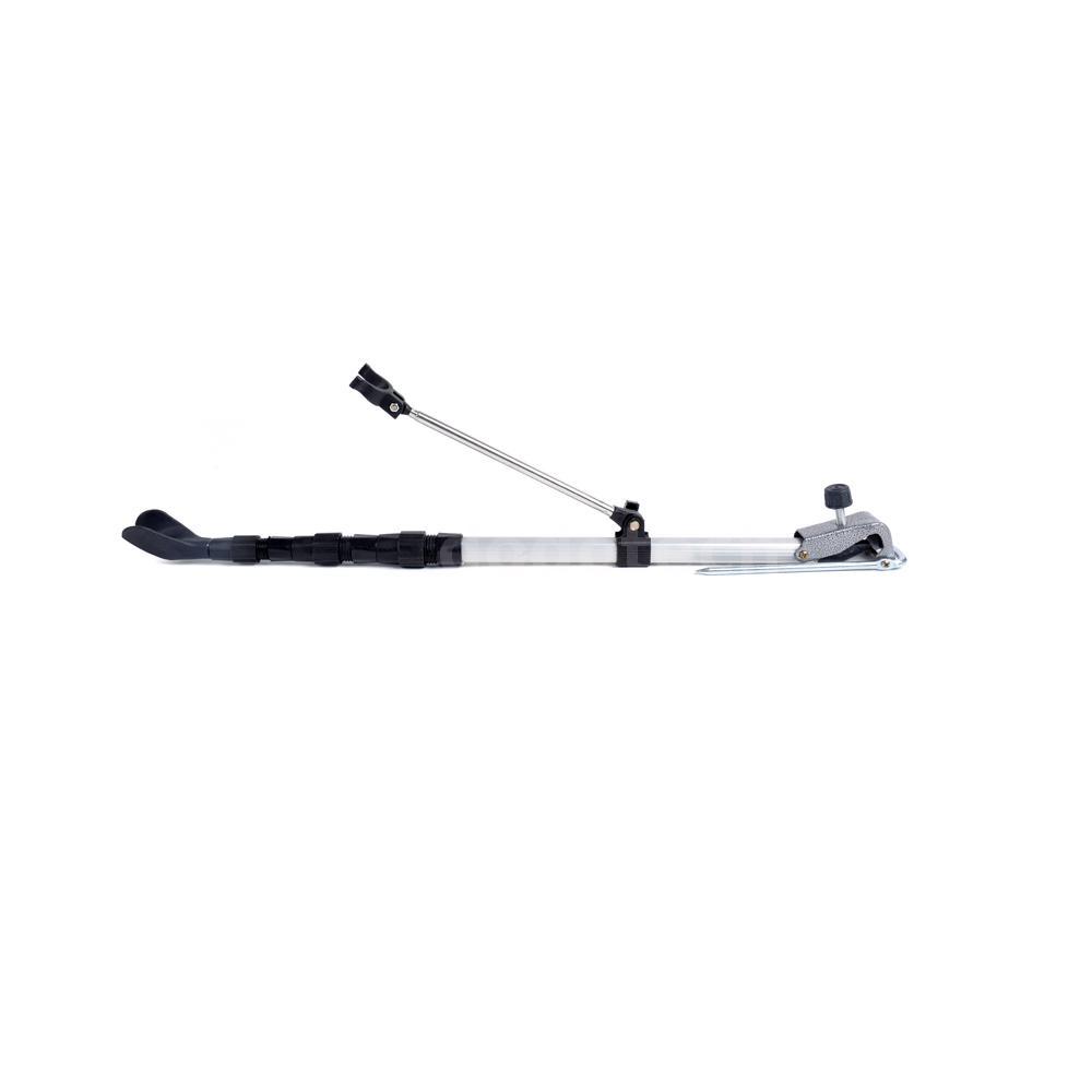 Car fishing rod rack car interior design for Walmart fishing pole holders